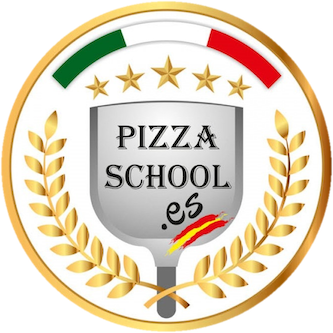 PizzaSchool.es Logo
