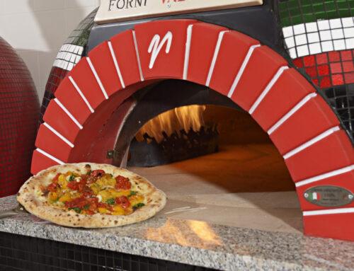 Neapolitan Pizza STG