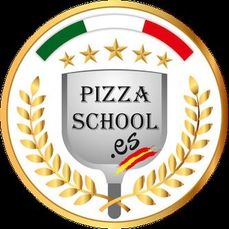 PizzaSchool.es Logo
